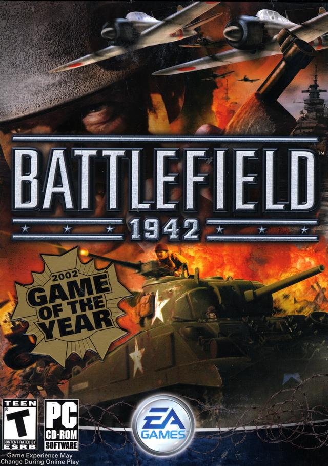 battlefield 1942 rip
