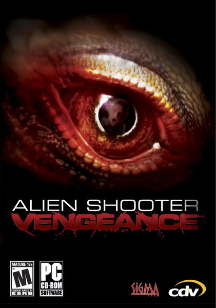 Alien Shooter: Vengeance *up na prosbe usera globus260*